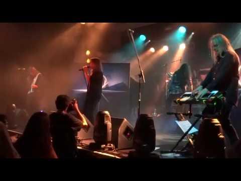 Stratovarius - 2. Oblivion -  Live @ Substage, Karlsruhe (D), 05.10.2018