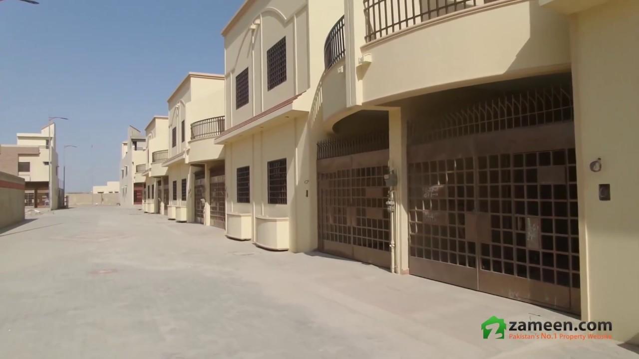 7 ROOMS HOUSE FOR SALE FALAKNAZ GOLDEN PEBBLES, GULISTAN-E-JAUHAR, KARACHI