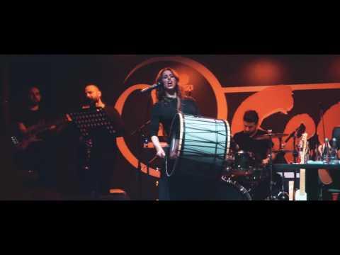 Niran Ünsal - Beyaz Sevda -  Canlı performans |by hülya öksüz| 12.03.2016