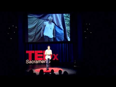 What I learned living in the slums | Phil America | TEDxSacramentoSalon