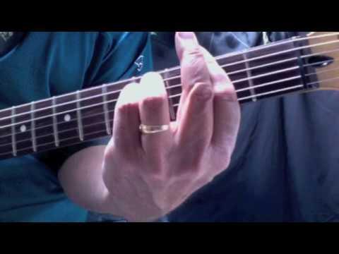 RUNAWAY - Guitar Lesson