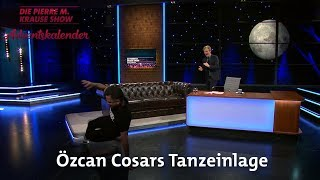 Türchen Nr. 13 – Özcan Cosars Tanzeinlage