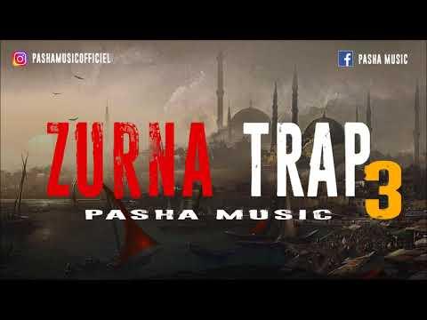 DOPE ORIENTAL TURKISH ZURNA TRAP /