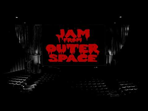 The Jam from Outer Space Theatre Version 4K