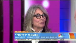 Diane Keaton in black boots - 29-Apr-2014