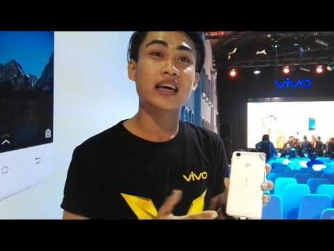 Review & Harga Vivo V3 dan V3 Max (launch Indonesia 26 Maret 2016)