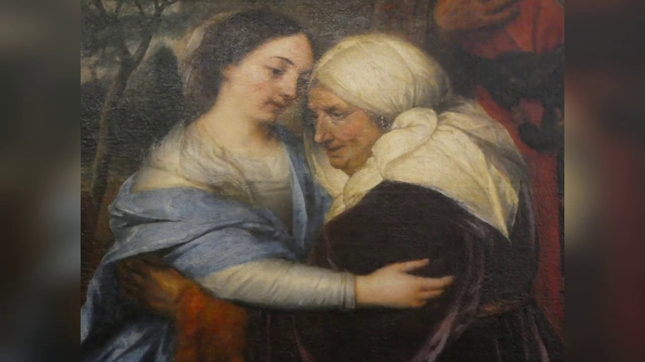 Musee Du Louvre Aile Richelieu Peinture Flamande 17eme Siecle Youtube