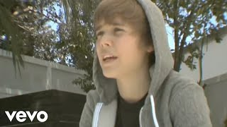 Justin Bieber - One Time (Behind the Scenes) thumbnail