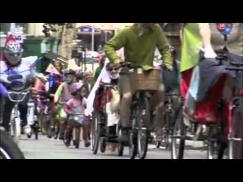 Cycling England: Cycling City, Cycling Towns - Wor...
