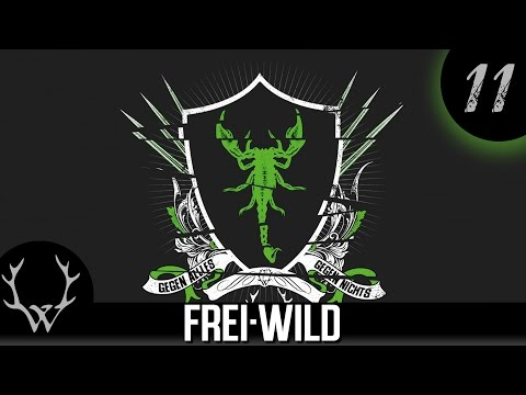 Frei Wild - Ich Denk An Euch Zurck