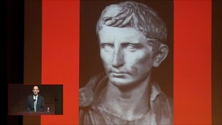Cornell history professor sheds new light on the death of Julius Caesar