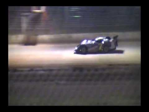West Siloam Speedway 07-05-2013 Late Model Rides