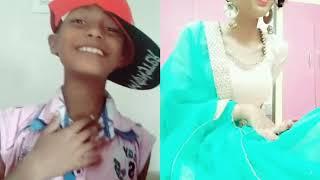 #suno meri sabana song with comedy video Tik tok.