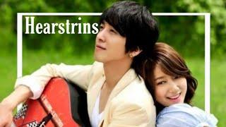 Gambar cover Cristina(heartstring) //hora de k-drama
