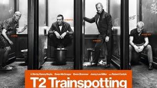 Дискуссия с кинокритиком и психологом по фильму «Т2 Трейнспоттинг (На игле 2)»