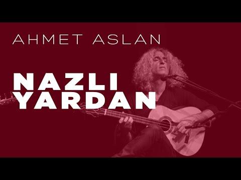 Ahmet Aslan Di-Tar  Nazli Yardan (Uzun Hava) Concet 2016  in Kadikoy Istanbul