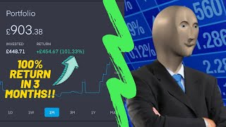 How I Made 100% Profit Investing In The Stock Market As A Beginner 2020