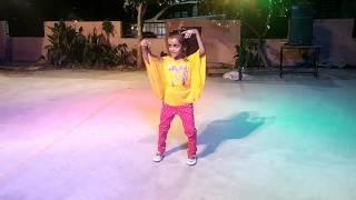 Leja Leja Re....Dance cover by Aashi