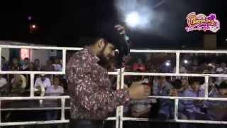 ¡¡¡ NUEVO CRAZY BULL !!! Rancho La Misión en Expo Feria Cuernavaca 05 de Abril 15