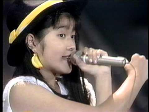 BANANA ツーショットの夏 1989