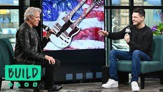 """Don Felder Speaks On His Album, """"American Rock 'n' Roll"""""""