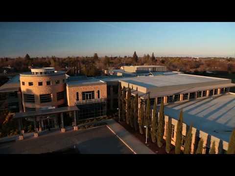 UC Davis MIND Institute Clinic Tour