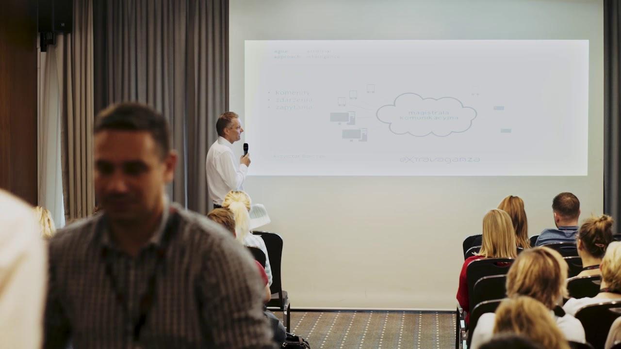 Krzysztof Bończak - Architektura IT  - oczekiwania i zagrożenia