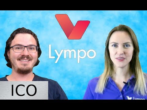 Lympo ICO CEO Ada Jonuse Interview
