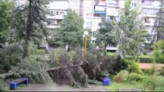 Lukavac polava 03.08.2014 (RTV Lukavac)