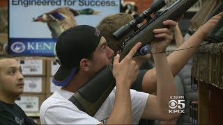 San Jose Gun Owners Required To Lock Up Firearms Before Leaving Home
