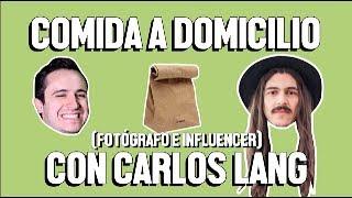 COMIDA A DOMICILIO Y CARLOS LANG - ÑAMÑAM (Episodio 31) thumbnail