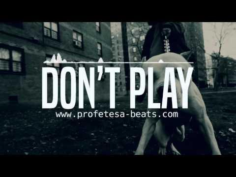 Trap 808 Rap Beat Instrumental DONT PLAY prod Profetesa Beats