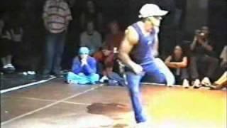 Ken Swift - Up Rockin!!!!