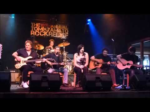 """Tommy Amato Rock Relief """"Drive"""""""
