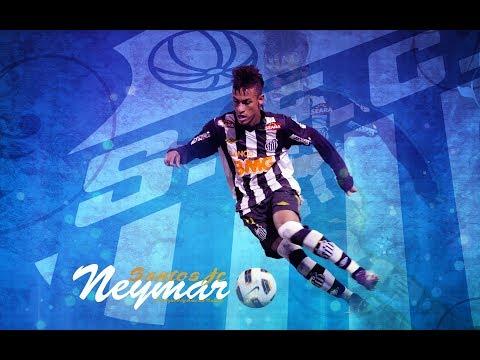 Neymar Jr - Projota Muleke De Villa