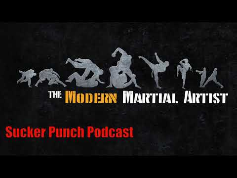 Sucker Punch Podcast 1 - Jones vs Cormier, Lomachenko vs Marriaga, Could Bruce Lee Fight?