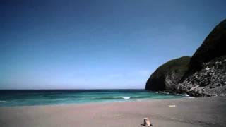 淡井浦海岸