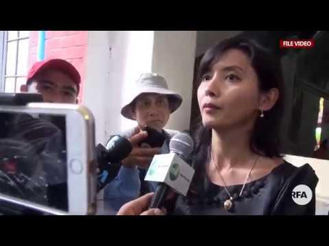 Case of Former NLD Lawyer U Ko Ni's Assasination