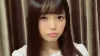 樋渡結依 AKB48 みなさん、サッカー観てたかな?ワールドカップ出場決定...