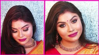 Download lagu Diwali Makeup Sareejewellery Get Ready with Me Kolkata Bangladesh Dhaka Tripura MP3