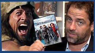 WO IST MEIN X-MEN?!?! | Brett Ratner Filmcheck
