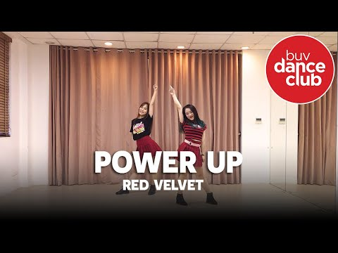 POWER UP - Red Velvet (레드벨벳) - Dance Highlight by BUV Dance Club from Vietnam