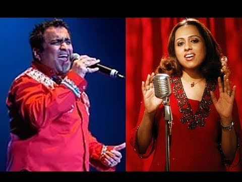 Rebaba - Sung By Kunal Ganjawala & Vaishali Samant - Ha Sparsh - Love At First Touch