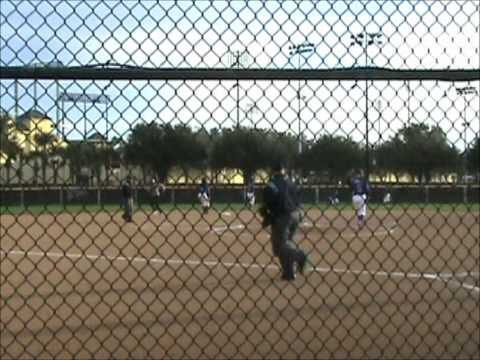Nightmare 18u Brian Kalesse 2012 Disney Diamond 9.wmv