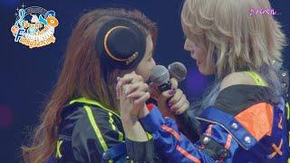 【アイドルマスター】【PV②】THE IDOLM@STER CINDERELLA GIRLS 7thLIVE TOUR Special 3chord♪ Funky Dancing! @名古屋ドーム