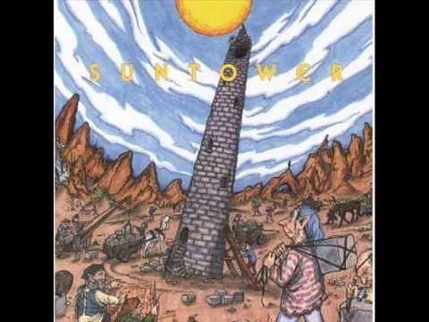 Suntower - 1998 - Suntower (full album) Progressive Rock