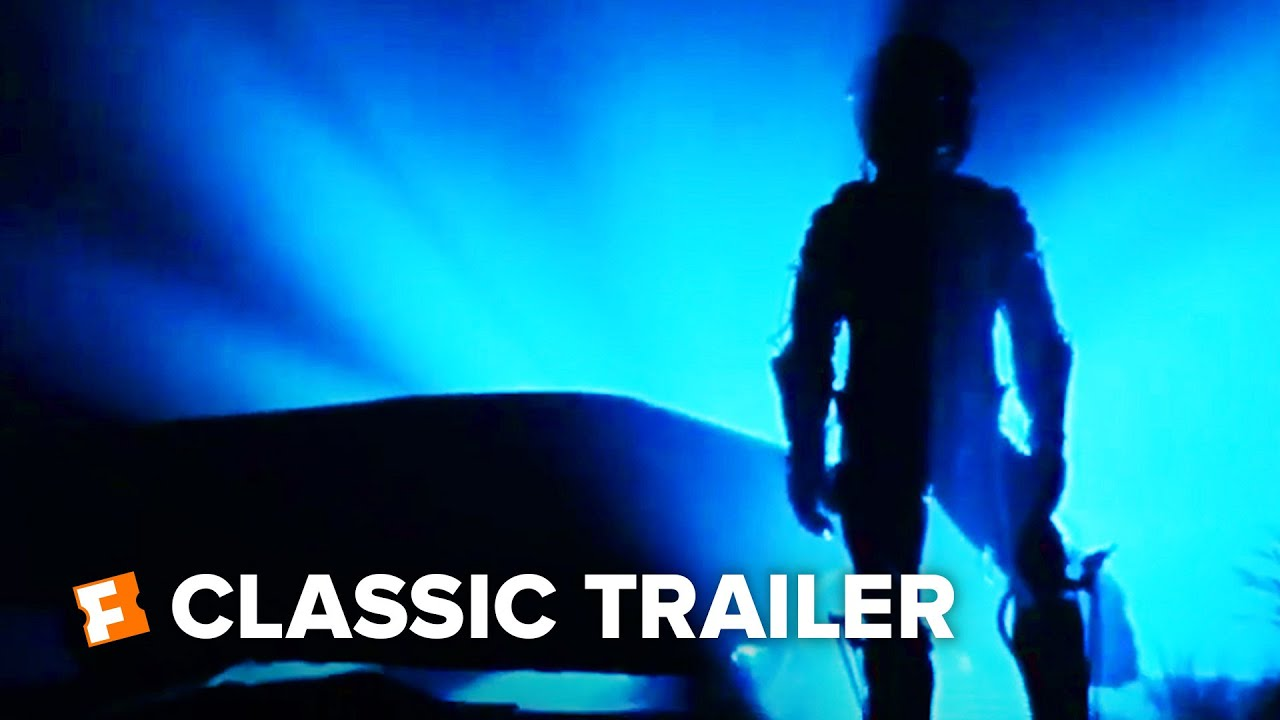 Download The Wraith (1986) Trailer #1 | Movieclips Classic Trailers