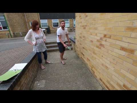 Bottle Flip & Dab Year 11 Leavers Video 2017