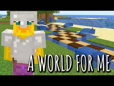 Sqaishey ~ A World For Me {11}