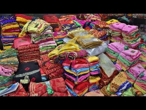 +91 9726732116 || Surat Saree wholesale Bazaar || Cheppest Price || Biggest Wholesell Suplier || new